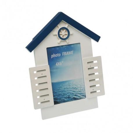 PORTAFOTOS  BLUE SEA 10x15 CM