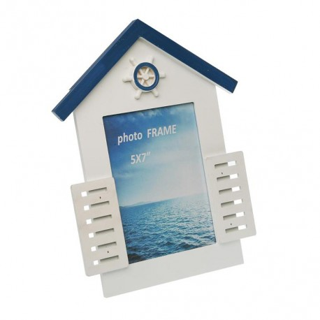 PORTAFOTOS BLUE SEA 13x18 CM