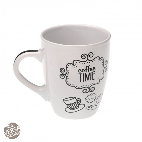 MUG COFFEE BLANCO