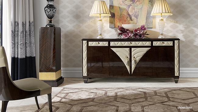 Art Deco Style - Versa Home