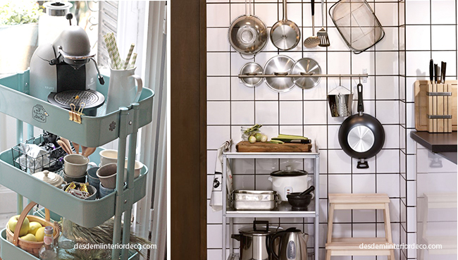 Come riordinare una cucina consigli basici blog versa home - Riordinare la cucina ...