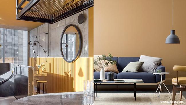 Colores Para Salones Versa Home