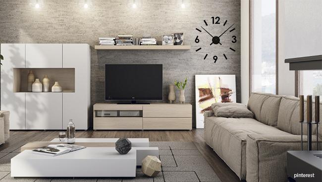 Come decorare una parete con stile for Decorare una stanza con palloncini