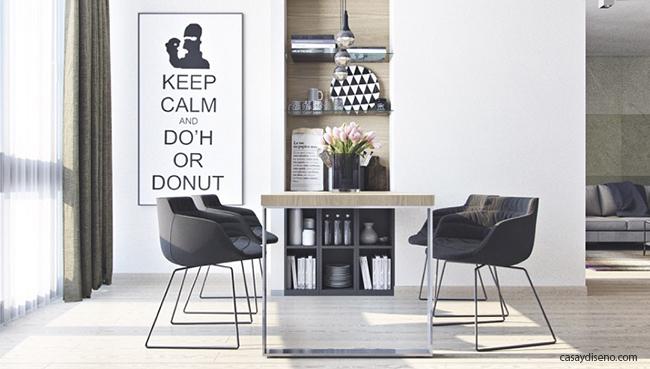 Comment Decorer Une Salle A Manger Blog Versa Home